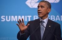"""البيت الأبيض: أوباما سيلجأ للفيتو ضد قانون """"هجمات سبتمبر"""""""