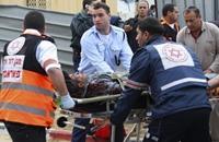 إصابة إسرائيلي بجروح خطيرة جراء طعنه في عسقلان