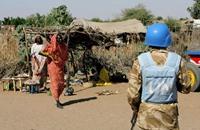 """""""يوناميد"""" توقف عملياتها بإقليم دارفور السوداني الخميس"""