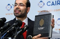 بازفيد: كيف خدم ترامب مجلس العلاقات الأمريكية الإسلامية؟
