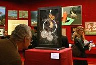 مزاد لأعمال الفنان مان راي يحقق 2.7 مليون يورو