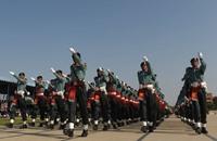 الهند تعلن مقتل 20 جنديا برصاص الجيش الصيني على الحدود