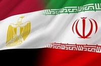 صحيفة إيرانية تكشف دور طهران في الضغط لحضور مصر بلوزان