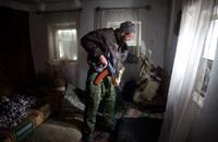 مقتل 9 عسكريين أوكرانيين خلال اشتباكات شرق البلاد