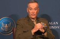 قائد المارينز: نصف قواتنا في قواعدها مستواها متدن