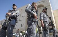 قتيلان بانهيار مدرج كنيس يهودي بالقدس وإصابات عدة (شاهد)