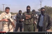 """""""النصرة"""" تحرر عددا من المعتقلات بيد النظام (فيديو)"""