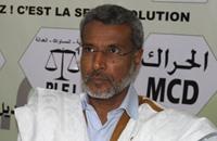 معارض موريتاني: لا حل بالأفق لأزمة البلاد السياسية