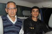 تمديد اعتقال محمد علي بشر على ذمة قضية حدثت وهو بالسجن