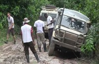 5420 وفاة وأكثر من 15 ألف إصابة بإيبولا (فيديو)