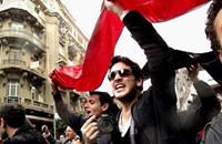 """""""إسقاط عضوية"""" فنانين مصريين بعد لقائهما أعضاء بالكونغرس"""