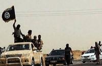 """""""الدولة"""" يحظر التعامل بالبضائع الإيرانية بمناطقه بالعراق وسوريا"""