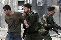 منظمة حقوقية تستنكر اعتداءات أمن السلطة في الضفة