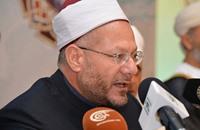 التايمز: مفتي مصر سيشارك في ندوة لحزب يميني