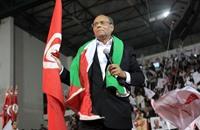 المرزوقي: حفتر أجير بيد محور الإمارات والسعودية لوأد الربيع
