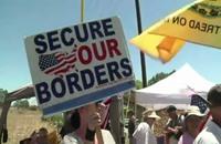 تسوية مؤقتة لأوضاع خمسة ملايين مهاجر في أمريكا (فيديو)