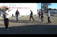 """شباب مغربي يغزو """"رياضة الشيوخ"""" .. (فيديو)"""