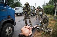 7500 جندي روسي يقاتلون في شرق أوكرانيا