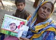 """""""جرائم الشرف"""" تودي بحياة آلاف الأبرياء في باكستان"""