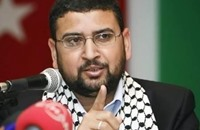 حماس تنفي احتجاج السعودية على زيارة وفدها لإيران