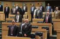 مذكرة نيابية أردنية تعني سحب جوازات حشد من رموز سلطة رام الله