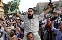 """""""الثورة الإسلامية"""" مليونية قادمة ضد حكم العسكر بمصر"""