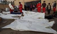 """نظام الأسد: اتهامات واشنطن بقتلنا مدنيين """"مفبركة"""""""