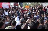 مسيرة في مدنين احتجاجاً على تصريحات السبسي (فيديو)