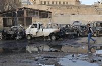 """واشنطن """"مذهولة"""" من قصف نظام الأسد لمدينة الرقة"""