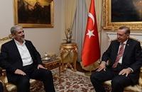 """تحرك إسرائيلي لطرد تركيا من """"الناتو"""""""