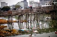 حكومة الصين تقول إنها لن تتهاون مع ملوثي البيئة