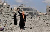 تعديل خطة إعمار غزة سيمنع انفجارها