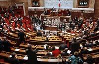 برلمان فرنسا يناقش مشروع قرار للاعتراف بدولة فلسطين