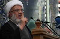 السيستاني يدعو لتطهير مؤسسات العراق من الفاسدين