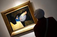 اكتشاف لوحة مجرية مفقودة منذ عقود بفضل فيلم أميركي