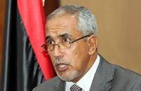 رئيس حكومة ليبيا: الصراع على النفط سيقسم البلاد