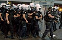 رجال الشرطة أكثر عرضة للوفاة بسبب المطاردات
