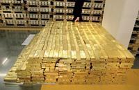 السويسريون يرفضون زيادة احتياطي بلادهم من الذهب