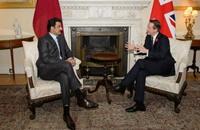 """توقيع اتفاقيات بريطانية قطرية لمكافحة """"الإرهاب"""""""