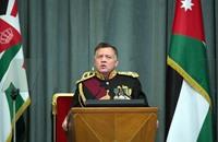 دعوة لاعتصام أمام سفارة أمريكا بالأردن.. والملك يزور وادي عربة