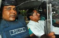 بنغلادش تعدم محمد قمر الزمان بتهمة القتل الجماعي