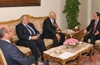 انتقادات واسعة للجنة تقصي الحقائق بمصر ومطالب بحلها