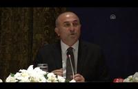 القمة التركية الأفريقية تؤسس لعهد جديد في العلاقات (فيديو)