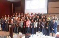 المجلس الثوري المصري يلتقي برلمانيين إيطاليين في روما