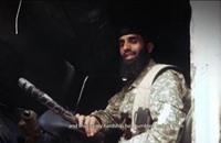 وثائقي لداعش يظهر سيطرته على كوباني