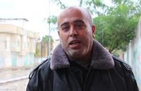 غزيون يدعون أهالي القدس إلى المقاومة المسلحة (فيديو)