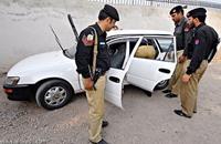 """شرطي باكستاني يقتل رجلا قام بسب """"النبي"""""""