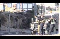 الأمن الفلسطيني يفرق مسيرات لحماس في نابلس والخليل (فيديو)