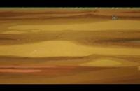 لوحة فنية لتوثيق مقتل نحو 12 ألف طفل (فيديو)