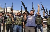 """""""الدولة"""" تستأنف هجماتها بريف حلب الشمالي بعد انسحابها من كوباني"""